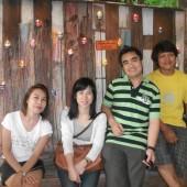 Outing trip 2013 @กาญจนบุรี