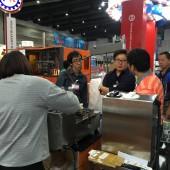 Food Pack Asia 2016 @Bitec Bangna