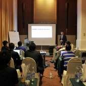 UBS Training (14-15/11/2017)
