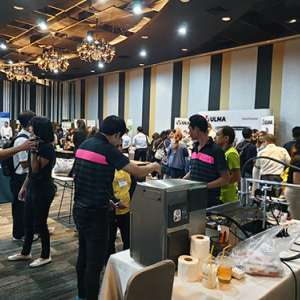 Food Focus Thailand Roadshow 2019 @Song Khla